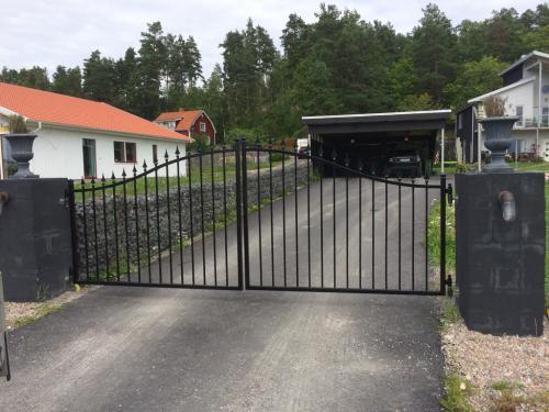 Grind Stallarholmen